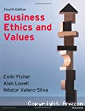 Business ethics and values