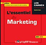 L'essentiel du marketing - 2017-2018