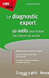 Le diagnostic export