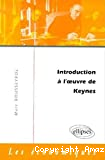 Introduction à l'oeuvre de Keynes