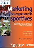 Marketing des organisations sportives
