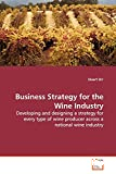 Business strategy for the wine industry