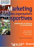 Marketing des organisations sportives