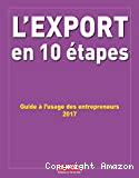 L'export en 10 étapes
