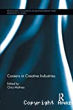 Careers in creative industries