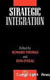 Strategic integration