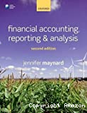 Financial accounting, reporting and analysis