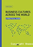 Business Cultures Across the World