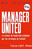 Manager united