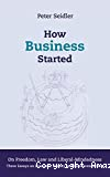 How business started