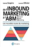 De l'inbound marketing à l'ABM (account-based marketing)