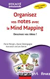 Organisez vos notes avec le Mind Mapping