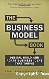 The business model book