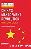 China's management revolution