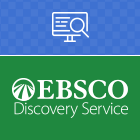 Ebsco Discovery Tool (EDS)